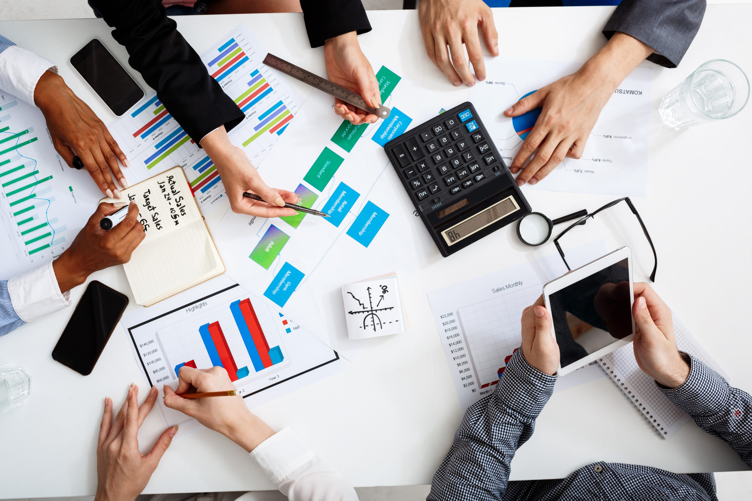 3 Entry Routes for Chartered Accountancy