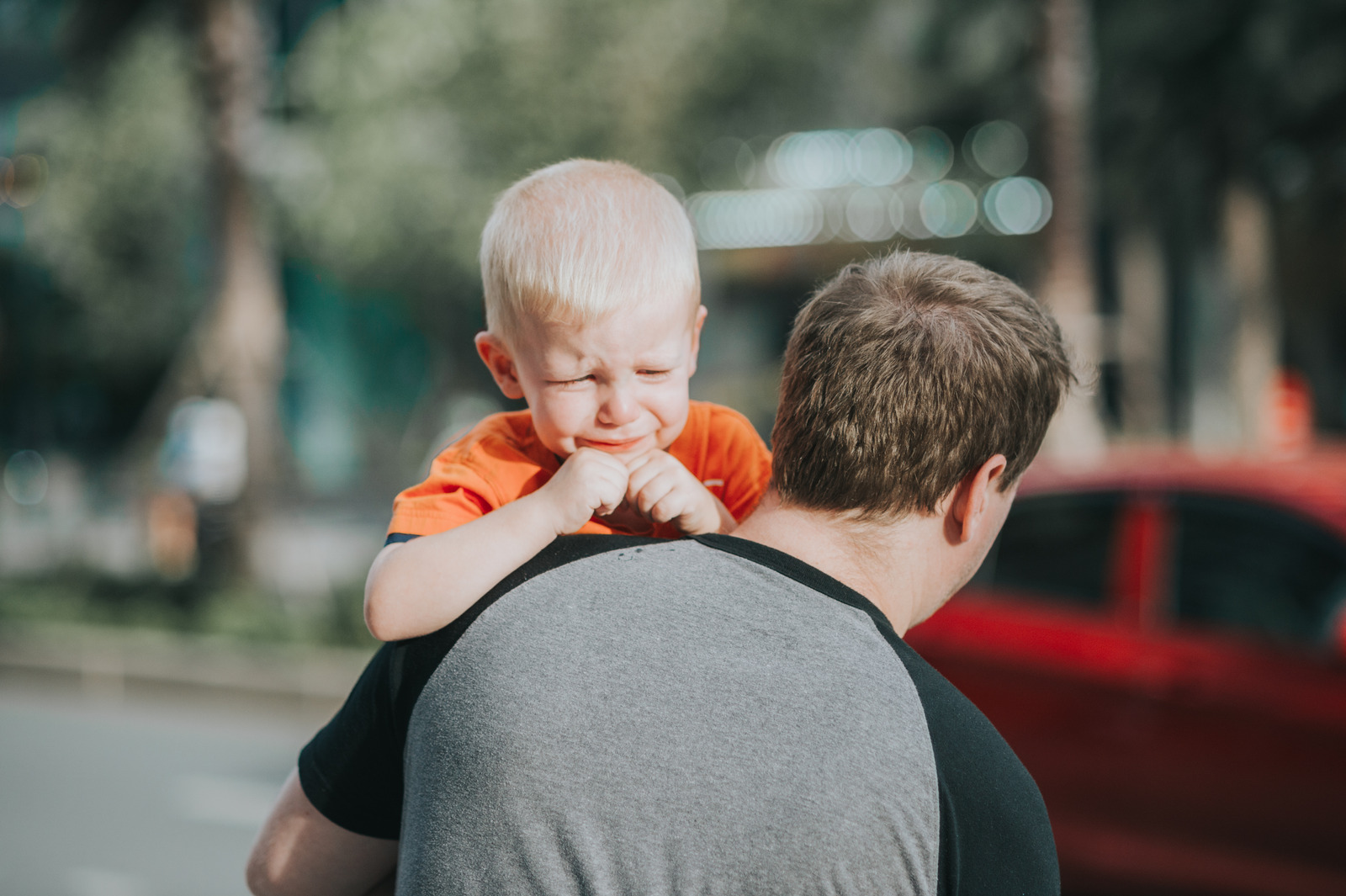 Importance of Father Bonding